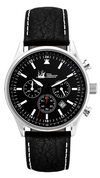 Home of time new watch range