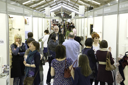 Gift Focus and Attire Accessories Magazines sponsor new awards at British Craft Trade Fair (BCTF)