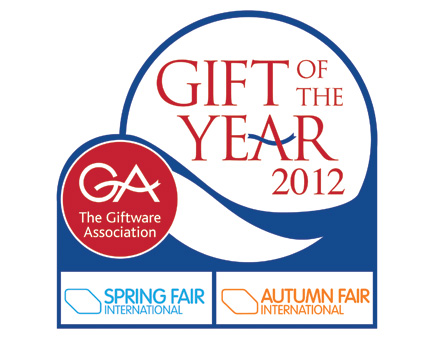 Gift of the Year finalists announced