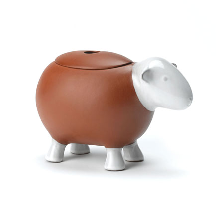 Herdy teams up with Jamie Oliver at Home