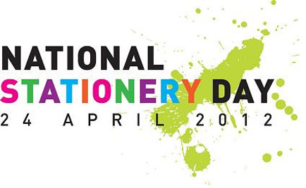 National Stationery Day party for Stationers' Hall