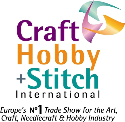 Craft Hobby + Stitch International 2012 - a great success!