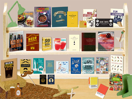 Paperstyle BOOKS, a new gift wholesale company, is launched