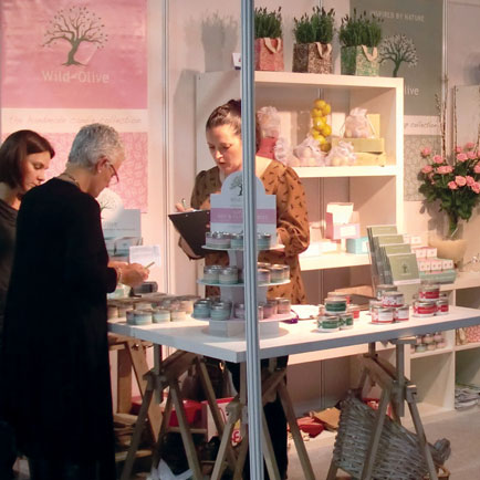 Manchester Gift Show listens and responds to industry opinion