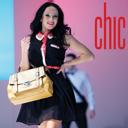 Handbag, accessories and luggage fair, Chic returns to Coventry this July.