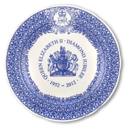 Spode launches an additional Jubilee collection