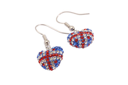 Bedazzled launches the Jubilee jewellery collection