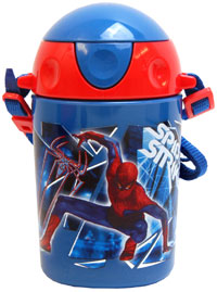 Vogue International launches Spiderman range