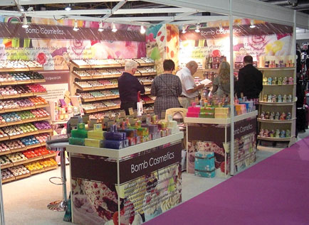 New area for British handmade crafts at The Manchester Gift Show