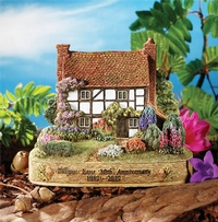 Celebrating 30 years of Lilliput Lane Cottages