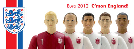 England team figures added to Match-Stars Series 2