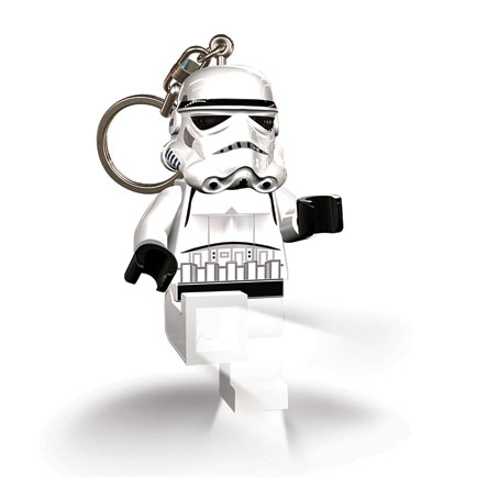 re:creation introduces the Stormtrooper Keylight