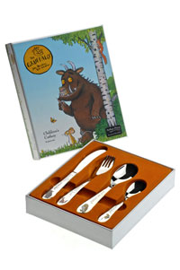 Arthur Price serves up a feast with Gruffalo