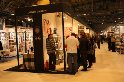 New layout announced for Scotland's Trade Fair Spring