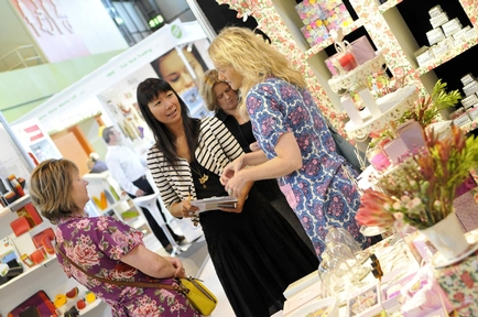 Autumn Fair International invests to attract more buyers
