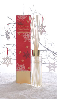 Ashleigh & Burwood launches new festive scents