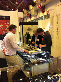 International Jewellery London (IJL) boosts record exhibitor numbers