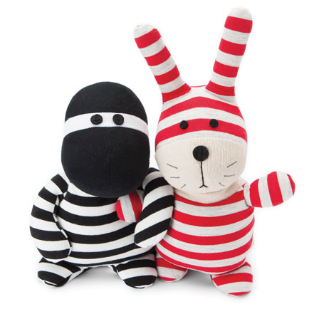 Children's gifts, toys and gadgets refreshed for Autumn Fair 2012