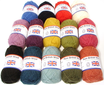 Get ready for National Knitting Week