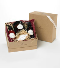 Wild Planet offers aromatic Christmas gifts