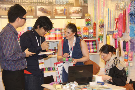 Get ready for China Sourcing Fair: Gifts & Premiums