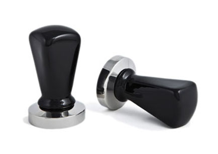 New Espresso tamper by Devereux, the perfect gift for coffee lovers