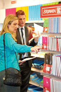 The Stationery Show set for further growth