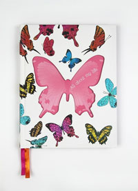 Parragon expands into the gift and stationery sector