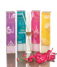 Ashleigh & Burwood launches new range of reed diffusers