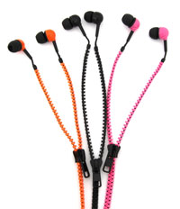 thumbsUp! launches Zip headphones