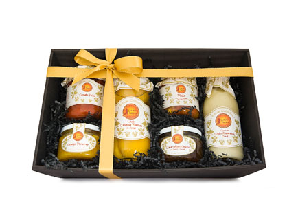 New range of Spanish foods launched