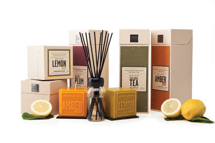 The Fragrance Lounge set to launch new collections at Top Drawer in January