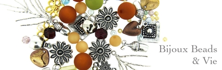 New website for Bijoux Beads to incorporate trade