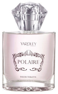 Yardley London set to launch its first premium fragrance in March 2013