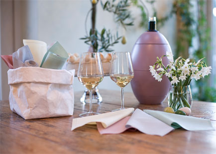 DBA Products launches Easter tableware solutions