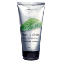 Greenland launches Fruit Emotions natural body care range for 2013