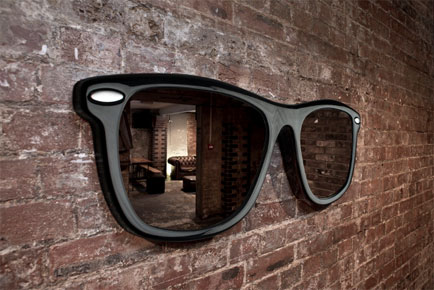 Thabto reveals its latest creation - the Looking Good mirror