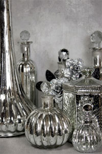 SIL launching new collection of apothecary bottles and vases at Spring Fair