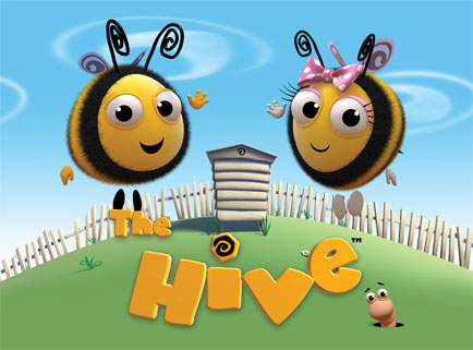 The Hive signs puzzle deal