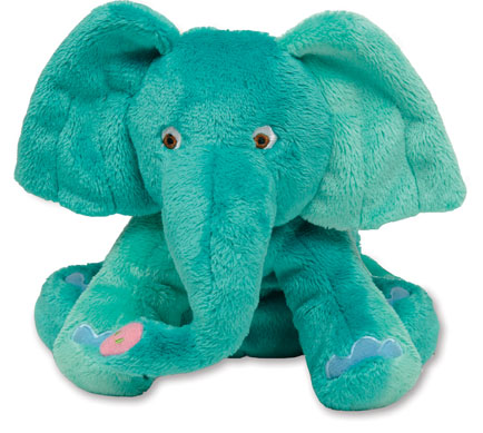 Cute and classic characters from Rainbow Designs create perfect plush gifts