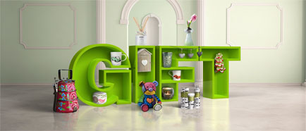 Get ready for Home & Gift in Harrogate