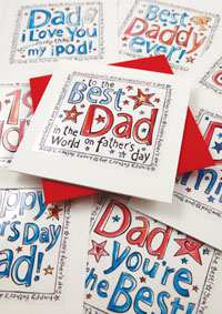 Blue Eyed Sun launches new hand-made Father's Day range