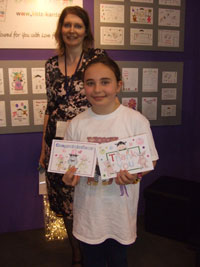 Competitions set to encourage enterprising spirit among children in the UK
