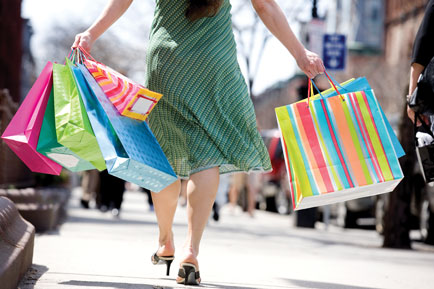 Destination High Street launches to support independent retailers