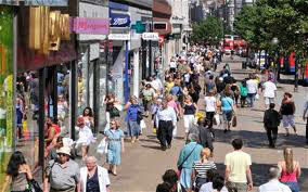 Destination: High Street - Winning strategies for today's independent retailers