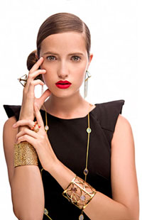 The Jewellery Show London boasts valuable seminar content for June show
