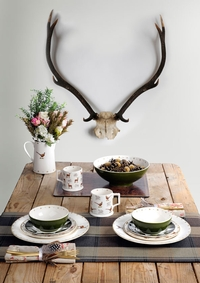 Portmeirion Group set to launch several new products at Exclusively Housewares