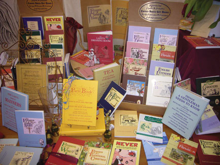 Copper Beech Publishing announces retirement later this year
