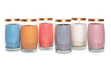 Pure pastel heaven from Yankee Candle®