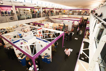 2014 London Stationery Show moves to bigger hall
